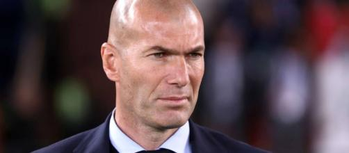 El Clasico Christmas: It's getting Real for Zinedine Zidane as he ... - sportingnews.com