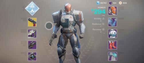 El sistema de sombreado 'Destiny 2' es una experiencia penosa - Business ... - businessinsider.com
