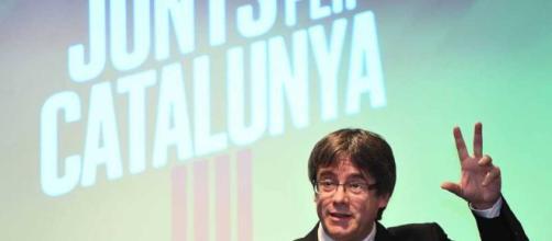 Elecciones catalanas 2017 | Puigdemont, el president cesado que ... - rtve.es