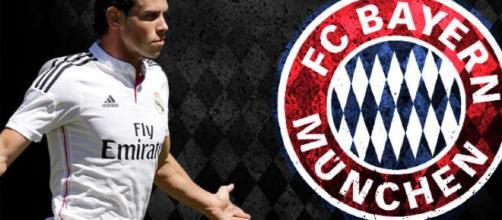 Gareth Bale es codiciado por el Bayern de Munich