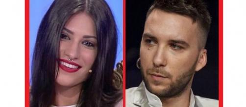 Gossip Uomini e donne: Ludovica Valli ha ritrovato l'amore con Mattia Briga?