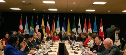 Grupo de Lima rechazó adelanto de... - Política | EL UNIVERSAL - eluniversal.com