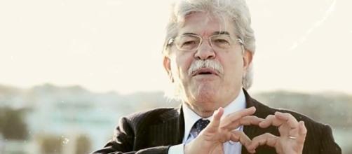 Il senatore Antonio Razzi non è stato ricandidato