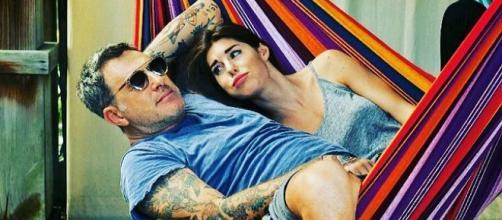 Isola dei famosi 2018: Bianca Atzei e Filippo Nardi innamorati?