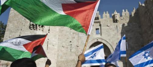 Jerusalén, nuevo motivo de disputa entre palestinos e israelies