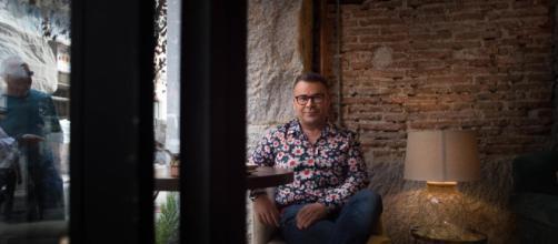 Jorge Javier Vázquez atraviesa su peor crisis