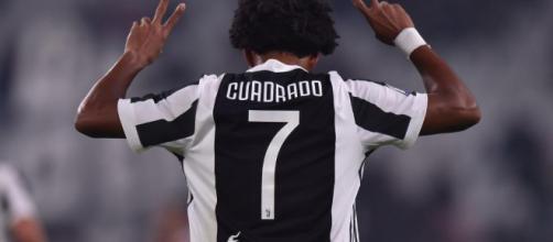 Juventus, ecco quali potrebbero essere i tempi di recupero per Cuadrado in caso di operazione