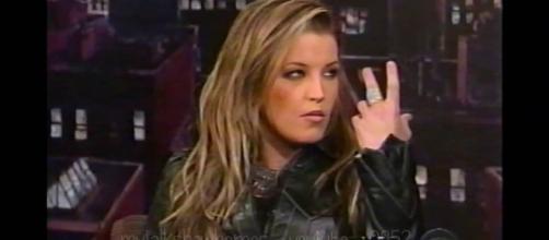 Lisa Marie Presley gearing up for nasty divorce from Michael Lockwood. Image Credit: YouTube screenshot/mytalkshowheroes