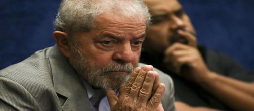 Lula sofreu derrota no tribunal