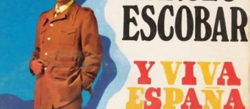 "Manolo Escobar no quería grabar ""Y viva España"" - Libertad Digital ... - libertaddigital.com"