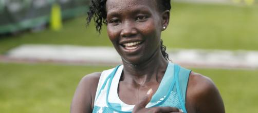 Mary Keitany quiere romper un record en el maratón de Londres de 2018 en abril
