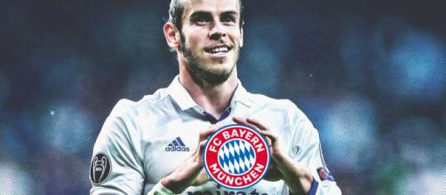 Mercato : Gareth Bale donne sa réponse au Bayern Munich !