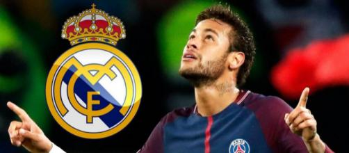 Mercato : PSG ou Real Madrid ? Neymar a tranché !
