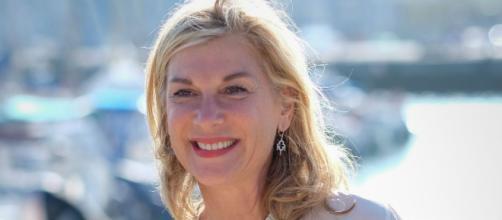 Michèle Laroque, l'actrice et compagne de François Baroin, nous ... - gala.fr