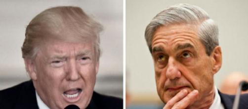 Mueller Has Draft Of Trump Letter On Comey Firing: Smoking Gun ... - eatprayvote.org