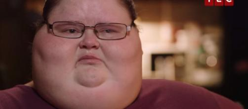 'My 600-lb Life' teaches on obesity. - [TLC / YouTube screencap]