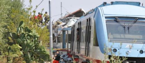 nuovo incidente ferroviario a Milano