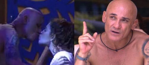 O 'Big Brother Brasil 18' está dando o que falar (Reprodução/Rede Globo)