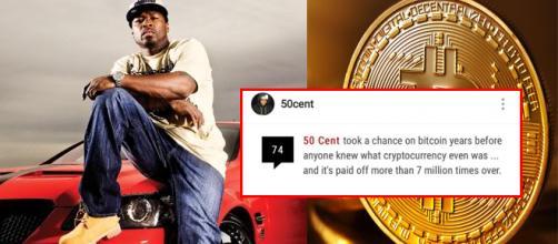 O rapper ficou um pouquinho mais rico ( Reprodução - Instagram )