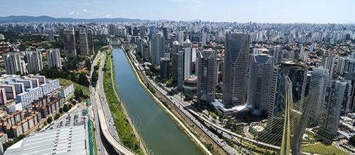 Cidade de São Paulo completa 464 anos