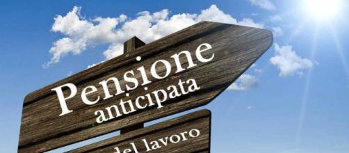 Pensione anticipata: ecco i requisiti per l'anno in corso