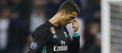 quatre raisons de la crise au Real Madrid - yahoo.com