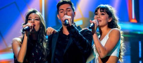 Rebelión en OT: Aitana, Ana y Alfred protagonizan el primer eurodrama