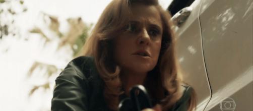 Saiba quem será a próxima vítima da serial killer Sophia em O Outro Lado do Paraíso