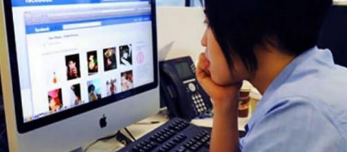 Su matrimonio y redes sociales