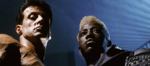 Sylvester Stalonne e Wesley Snipes atuaram juntos