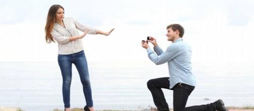 Tal vez deberías casarte...¿te atreverías?