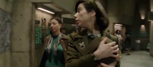 The Shape of Water - Image credit - Fox Searchlgiht | YouTube