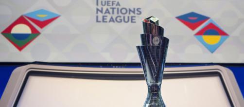 Uefa Nations League, svelato il nuovo trofeo made in Italy