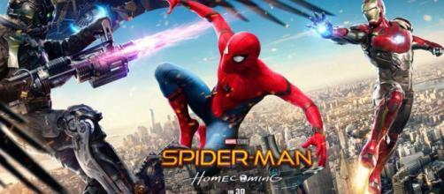 ZNCine - Crítica de Spider-Man: Homecoming, de Jon Watts - Zona ... - zonanegativa.com