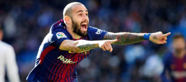 Aleix Vidal puede ir a la Fiorentina