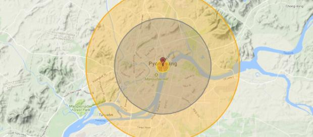 Cómo sería una guerra nuclear entre EEUU y Corea del Norte? | HISPANTV - hispantv.com