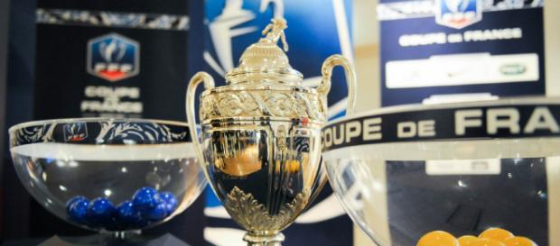 Coupe de France: Le tirage au sort des 8e jeudi - Football - Sports.fr - sports.fr