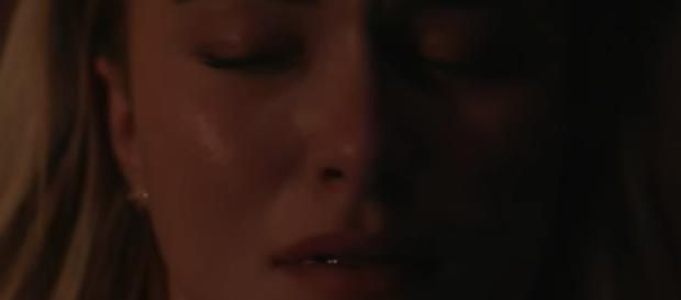 Darius has Juliette relive past traumas on tonight's 'Nashville' (Source: TV Promos/YouTube Screencap)