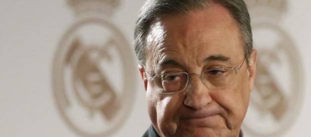 Dilo Futbol | No veo una Liga sin Barcelona: Florentino - dilofutbol.com