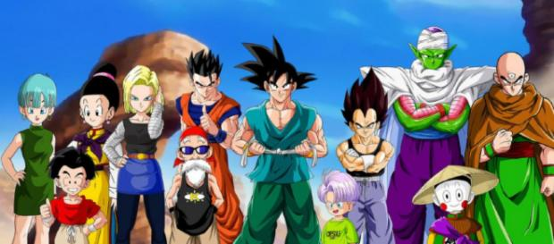 Dragon Ball Z: thе nеw battle оf thе great gods wіth thеіr martial arts, tо save thе planet