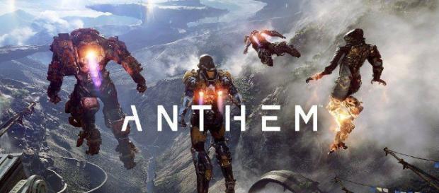 EA: 'Anthem de BioWare tiene un aspecto emocionante' - Vandal - elespanol.com