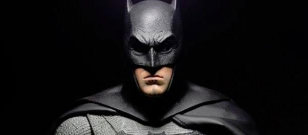 El Batman actual del Universo Extendido de DC
