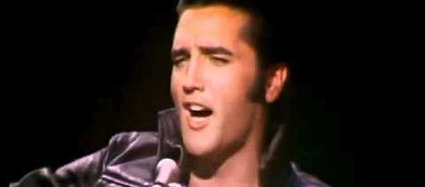 Elvis Presley is still remembered and honored [Image: Danilo Martins/YouTube screenshot]