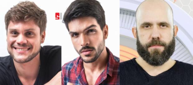 Ex-BBB afirma que tem um homem trans na edição 2018 do Big Brother Brasil