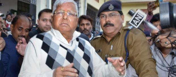 Fodder scam: RJD leader Lalu Prasad Yadav convicted in Chaibasa case (Image Cr: Panasiabiz/Youtube)