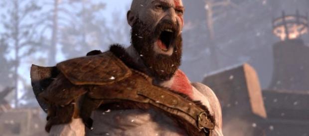 God of War team considered setting the new game in Egypt ... - eurogamer.net