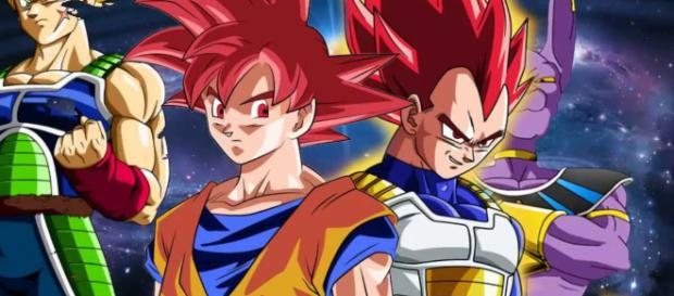 iren's wish, іѕ іt а nеw time fоr Dragon Ball Galaxy?
