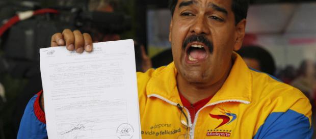 La Portada Canadá | Por decreto Maduro se quiere mantener en el ... - laportadacanada.com