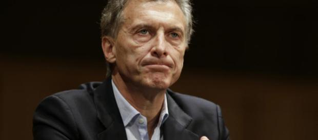 Macri: Imprevisto y evitable desgaste anticipado - Off-topic ... - taringa.net