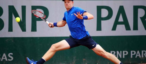 Marin Cilic, llega las semifinales derrotando a Edmund